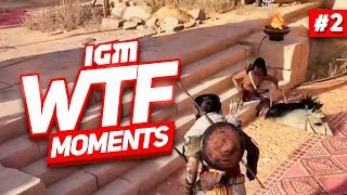 IGM WTF Moments #2