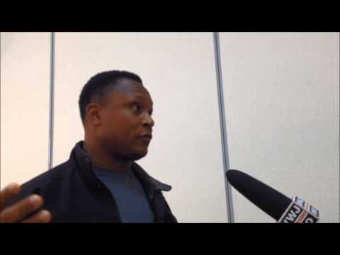 Barry Sanders talks about concussions in his playing days, Tony Dorsett