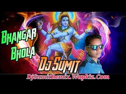 Bhangar Bhola Jagaran Fully Pressure Dance Mix Dj SUMIT