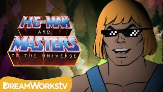 He-Man Dance Party | HE-MAN AND THE MASTERS OF THE UNIVERSE