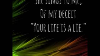 Otep - Head (Lyrics on screen)