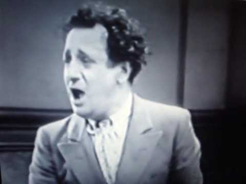 Luis Alberni 1933
