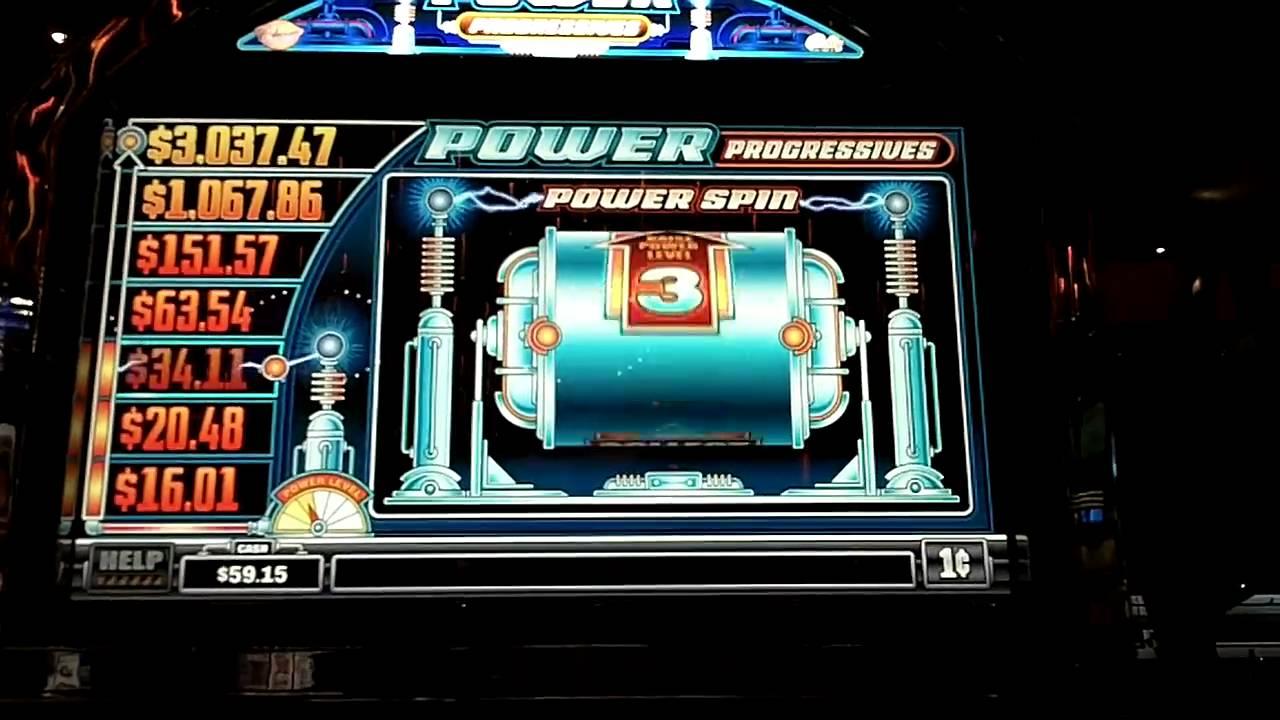 Power Slot