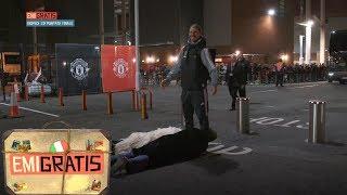 Emigratis 3 - Pio e Amedeo con Zlatan Ibrahimović