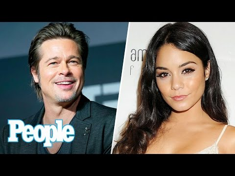 Brad Pitt Is Dating Again, Vanessa Hudgens On Coachella, Austin Butler & More | People NOW | People