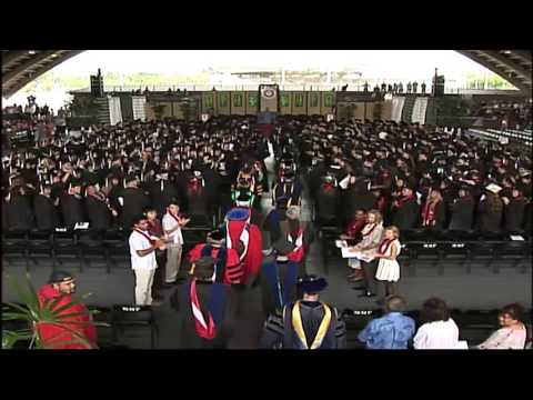 UH Hilo 2016 Spring Commencement