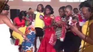 Malawi wedding-Banonie & Grace trailer