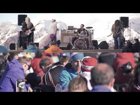 SILENCE WINTER FESTIVAL (Grandvalira - Andorra) by Andorra Sound Project