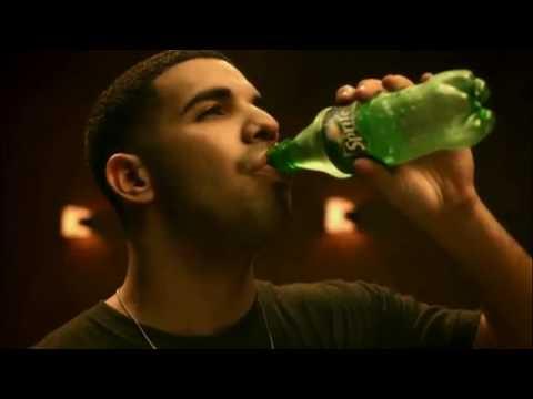 Drake Sprite Spark Commercial (Full Version)