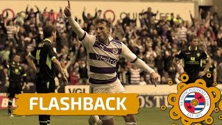FLASHBACK | Royals overcome Leeds to go top in 2012
