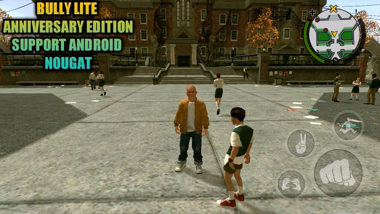 download game bully ppsspp pc