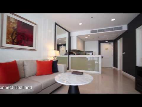 1 Bedroom Serviced Apartment for Rent at Anantara Baan Rajprasong Bangkok PC009475