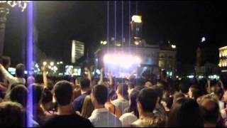 Djole Balasevic, Ne volem & Ja vas kanda znam,  Novi Sad, 05. Maj 2012.