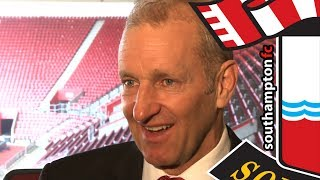 EXCLUSIVE: Ralph Krueger