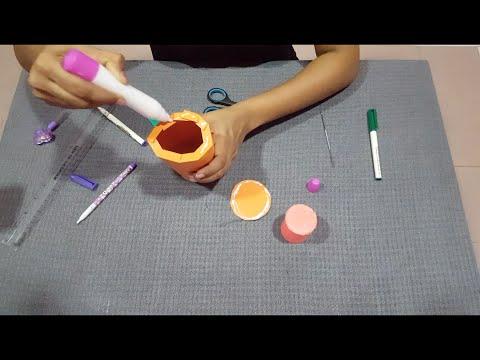 How to make a 3D Cylinder