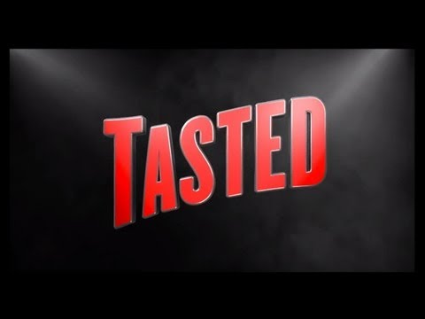 Subscribe to Tasted, Be Food Fascinated!