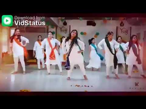 Desh bhakti song Yaha Har Kadam Kadam Pe Dharti Badle Rang