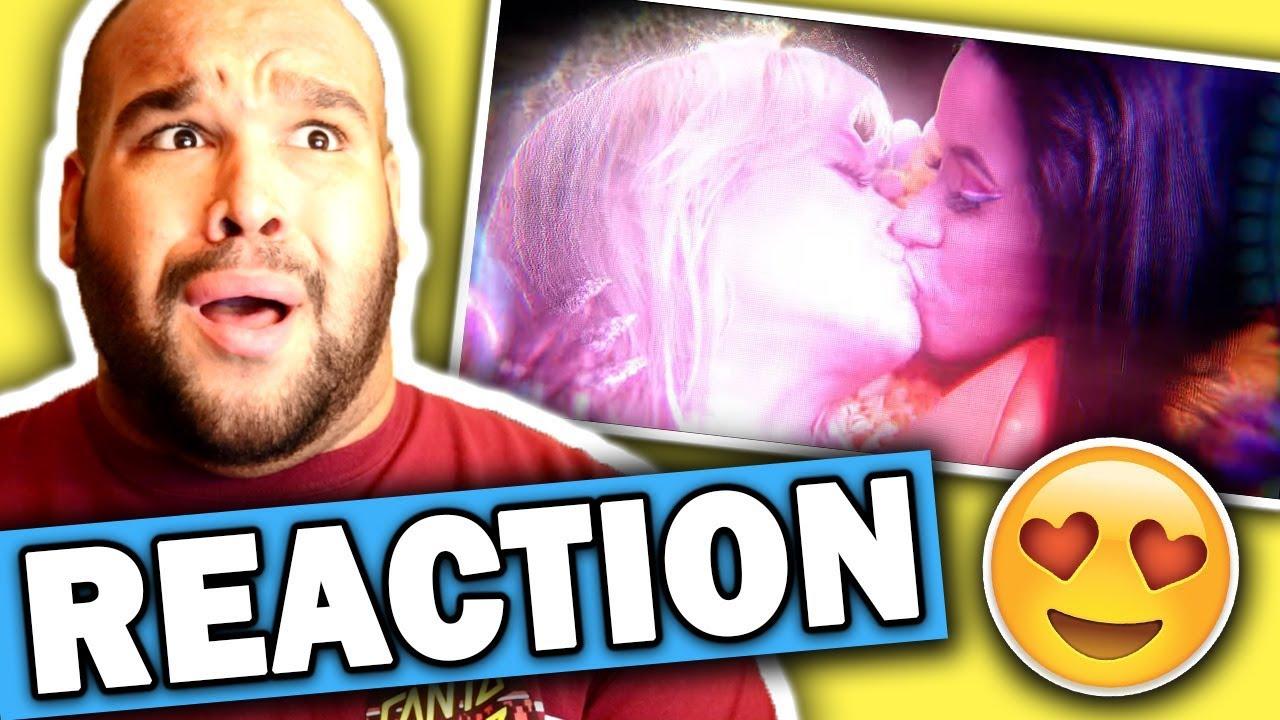 Rita Ora - Girls ft. Cardi B, Bebe Rexha & Charli XCX (Official Video) REACTION #1
