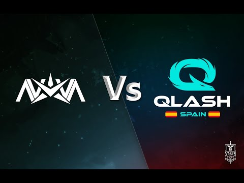 Nova Esports vs Qlash Spain: Game 1 | EU Valor Series Season 3 | Week 7