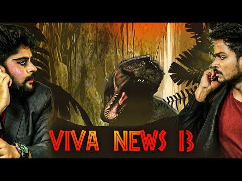 Viva News - EP 13 | Alladista and The Dino | VIVA