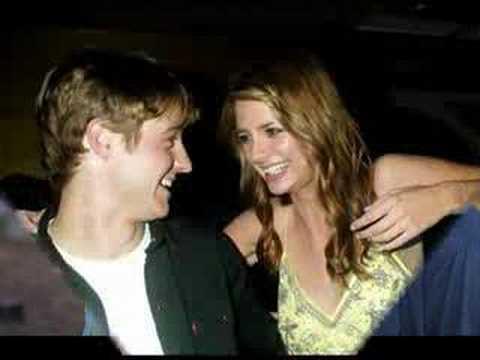 mischa barton and benjamin mckenzie dating
