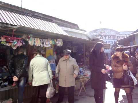 станица Отрадная, ул.Первомайская, 79г (видео 1)