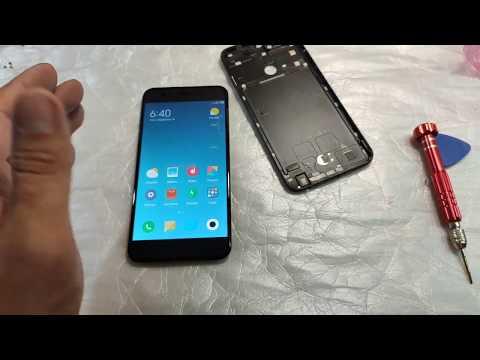 Ремонт смартфона Xiaomi Mi 5x/mi A1