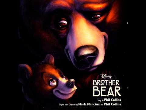Brother Bear OST - 01 - Look Through My Eyes