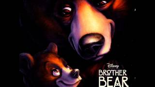 Brother Bear OST - 01 - Look Through My Eyes