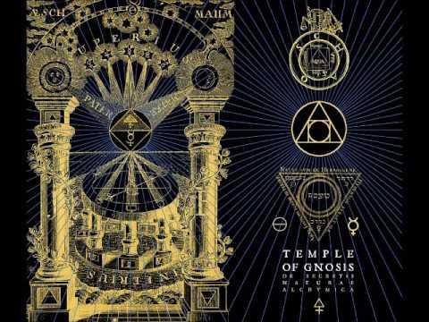Temple Of Gnosis - De Secretis Naturae Alchymica (Full Album 2016)