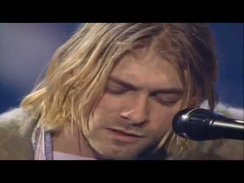 Nirvana - On a Plain [New York Unplugged 1993]