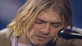 Nirvana - On a Plain [New York Unplugged 1993]