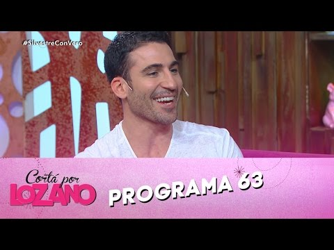 Programa 63 (19-04-2017) - Cortá por Lozano