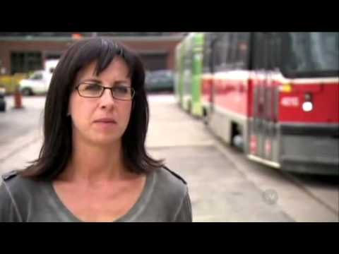 Undercover Boss  Toronto Transit Commission S1 E3 Canadian TV series