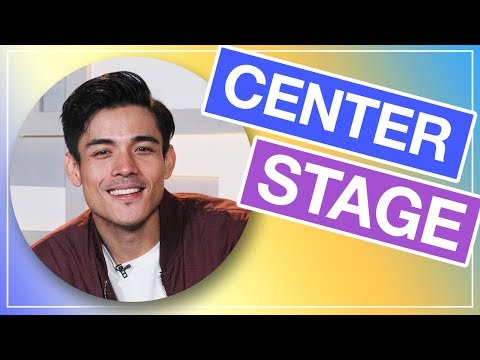 CENTER STAGE: Get to know more about Xian Lim and his love for music!