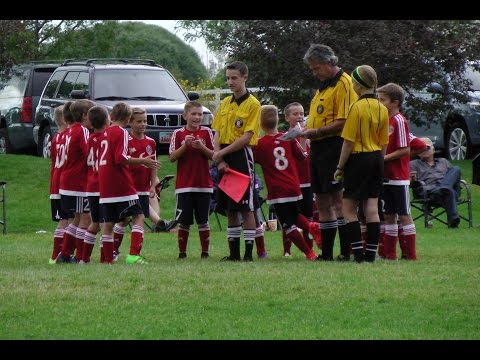USA SM vs Wasatch SD-U11 Premier Boys soccer