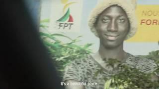Senegal Is My Home, Short Film 2019