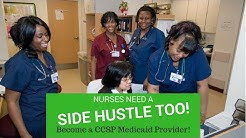 How to Become a CCSP Provider   Starting Point for NOW COMP Medicaid Waiver Programs in Georgia