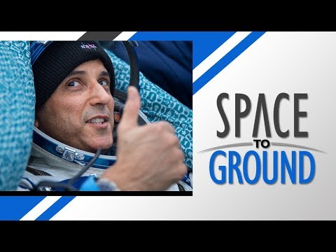 Space to Ground: Home at Last: 03/02/2018