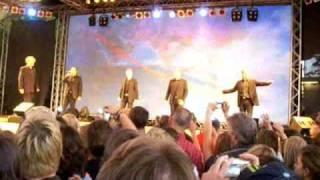 Wise Guys im Tanzbrunnen 2009 (Teil 2)