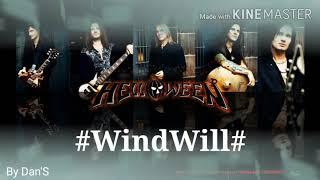 Windmill by Dan'S (Helloween)
