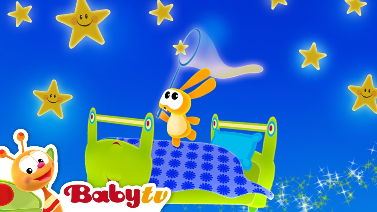 Download Evening Song | Nursery Rhymes & Songs for Kids | BabyTV
