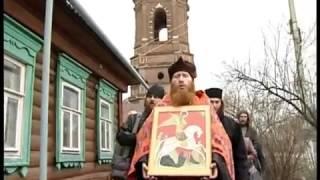 'Россия верных' Док фильм Виктора Рыжко