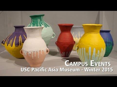 USC Pacific Asia Museum: Reshaping Tradition