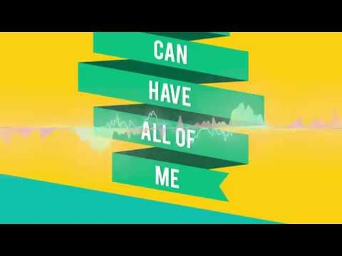 Casey J - I'm Yours (Official Lyric Video)