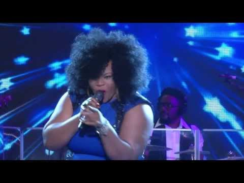 Immaculate Performs Respect by Aretha Franklin | MTN Project Fame 6 Reality Show