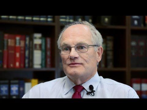 Meet Alan Farrer - Class Action Lawyer Toronto