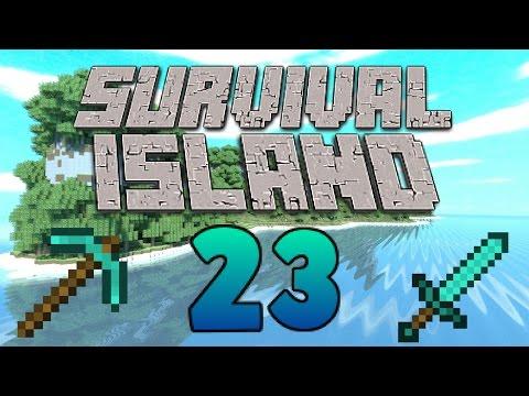 Villager Trades! - (Minecraft Survival Island) - Episode 23