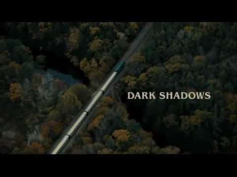 Dark Shadows Title Sequence by The Morrison Studio