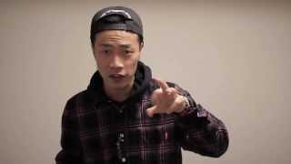 TATSUYA - Grand Beatbox Battle wildcard 2014 thumbnail